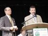 Festansprache durch den Bürgermeister der Stadt Bad Berleburg Bernd Fuhrmann