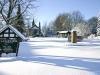 Dorfpark am Brunnen