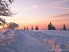 Sonnenaufgang am Kahlen Asten