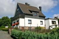 Ferienwohnung Haus Hanjürgens