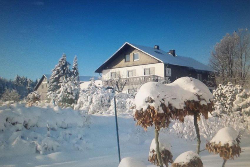 Haus Hubertus-Winter