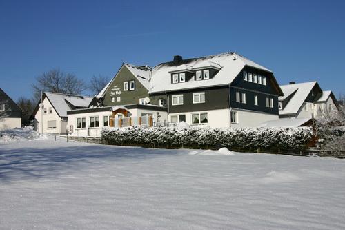 Neuastenberg Hotel Zur Post