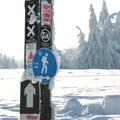 Premium-Winterwanderweg