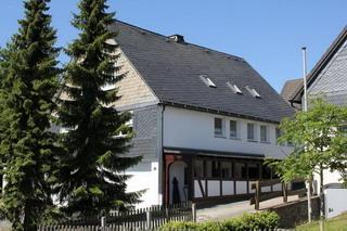 """Ferienhaus """"Der Steinbock"""""""